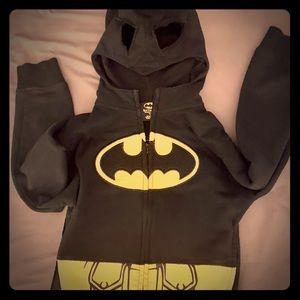 Batman fun hoodie